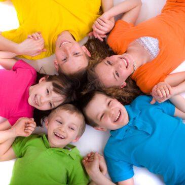 Duszpasterstwo dzieci