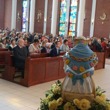 Spotkanie Apostolstwa Rodziny Saletyńskiej