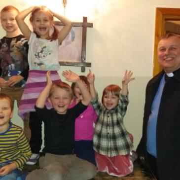 Wyjazdowe spotkanie Domowego Kościoła