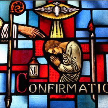 Zapisy na kurs przygotowawczy przed sakramentem bierzmowania