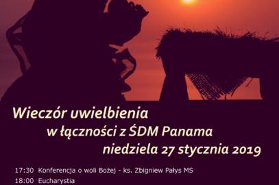 Panama u Saletynów