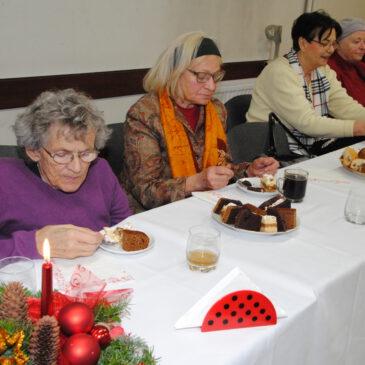 Wigilia dla Seniorów i Osób samotnych – 23.12.19 – fotorelacja