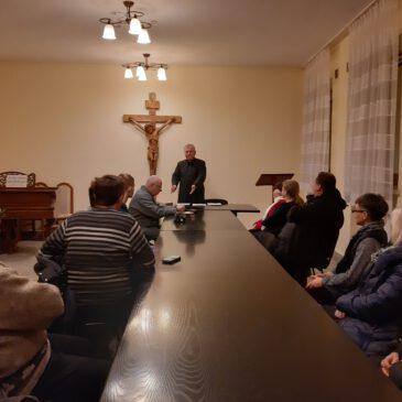 Katecheza liturgiczna dot. Mszy świętej – 8.01.2020 r. – fotorelacja