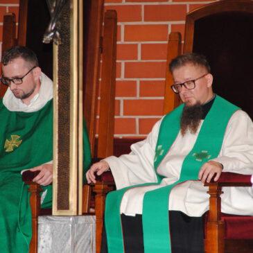 Zmiany Personalne Kapłanów – pożegnanie
