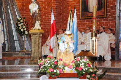 Odpust Parafialny 26.09. 2021 r.